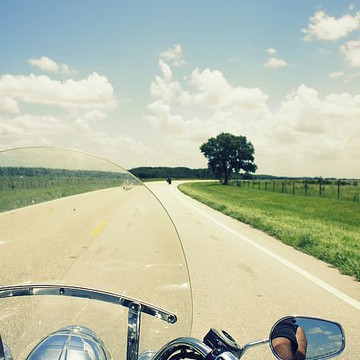 Bike Riding & Beautiful Motorcycles Collection