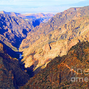Black Canyon of the Gunnison National Park Collection