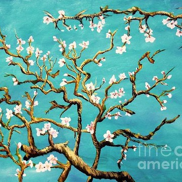 Blooms - Florals- Branches -Plants Collection