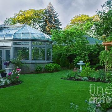 Blossom Garden Collection