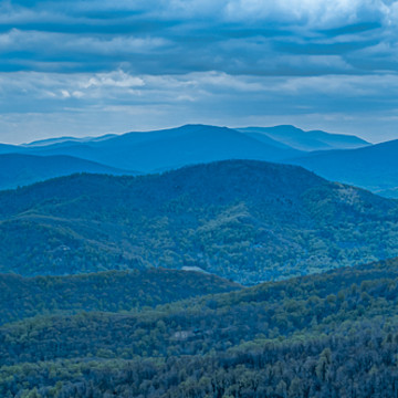 Blue Ridge Parkway Collection