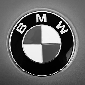 BMW - bw - sepia - antique color - antique bw Collection