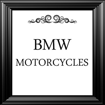 BMW Motorcycles Collection