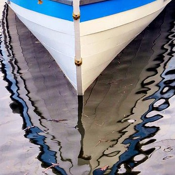 Boats and Boating Collection