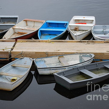 Boats and Docks Collection