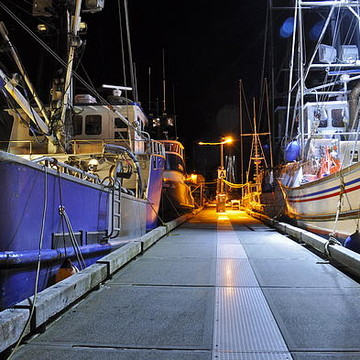 Boats and Harbors Collection