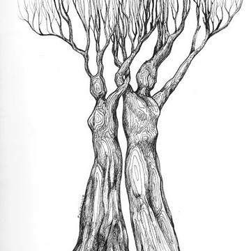 Body Tree Collection