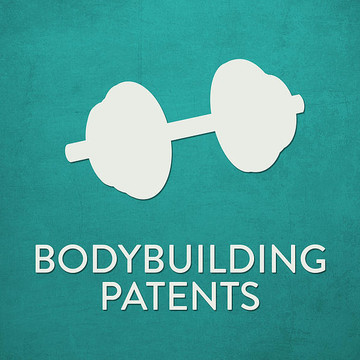 Bodybuilding patents Collection