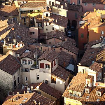 Bologna Italy Collection