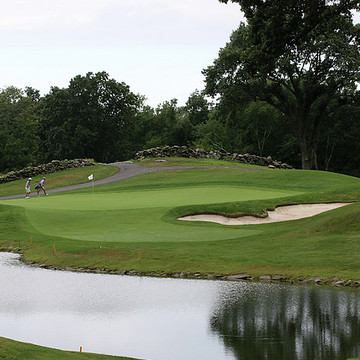 Borck Golf 2016 Collection