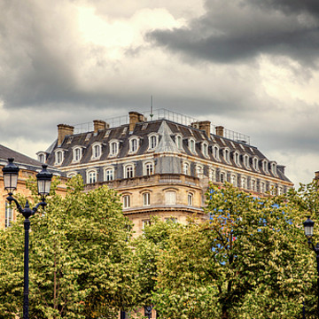 Bordeaux France by GCF Photography Collection
