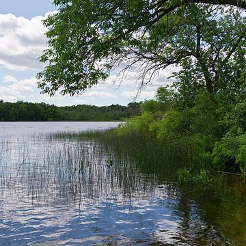 Borden Lake Minnesota Collection