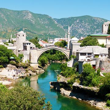 Bosnia and Herzegovina Collection