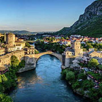 Bosnia Collection