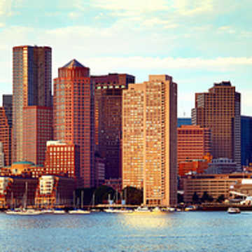 Boston Massachusetts Collection