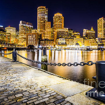 Boston Collection