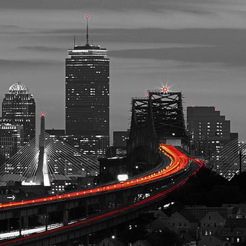 Boston Selective Color Collection