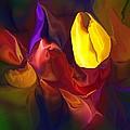 Botanical Fantasy Series Collection