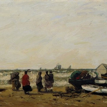 Boudin Eugene Collection