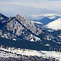Boulder Colorado Collection