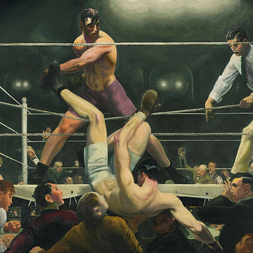 Boxing and Prizefighting Collection