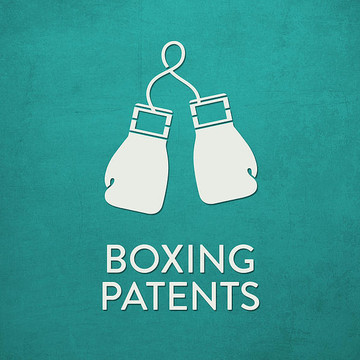 Boxing Patents Collection