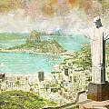 BRAZIL UNESCO World Heritage Series 015 Collection