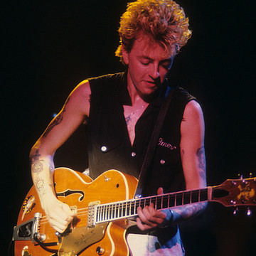 Brian Setzer Collection