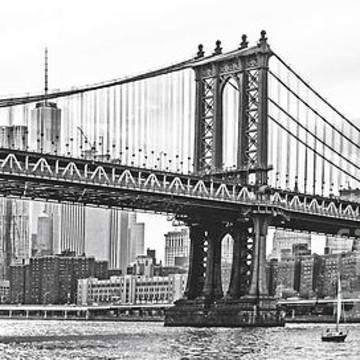Bridges of N.Y.and N.J. Collection