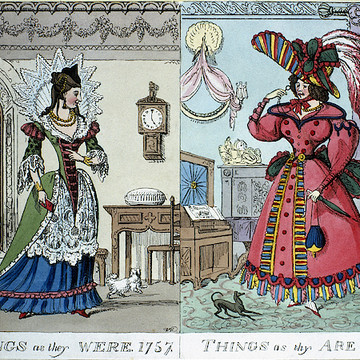 British Cartoons Collection