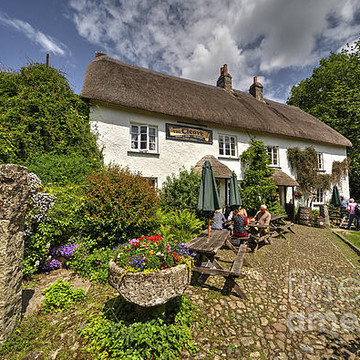 British Pubs Collection