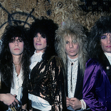 Britny Fox Collection