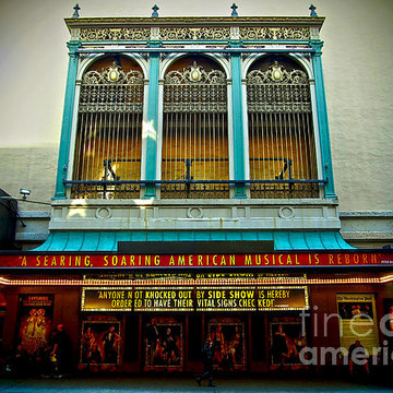 Broadway Theatres Collection
