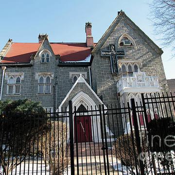 Bronx Houses of Worship Collection
