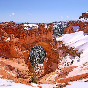 Bryce Canyon and Hoodoos Collection