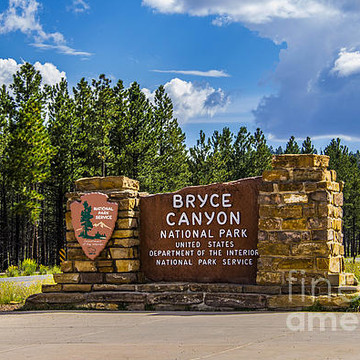 Bryce Canyon National Park Collection