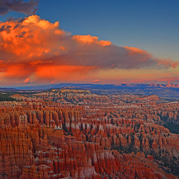 Bryce National Park Collection