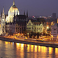 Budapest Collection
