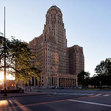 Buffalo NY Collection