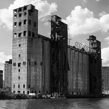 Buffalo River History Collection