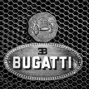 BUGATTI - bw - sepia - antique color - antique bw Collection
