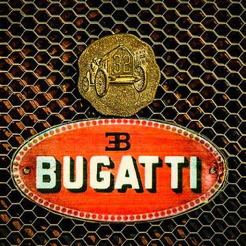 Bugatti Collection