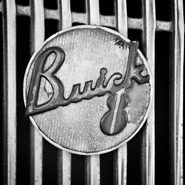 BUICK - bw - sepia - antique color - antique bw Collection