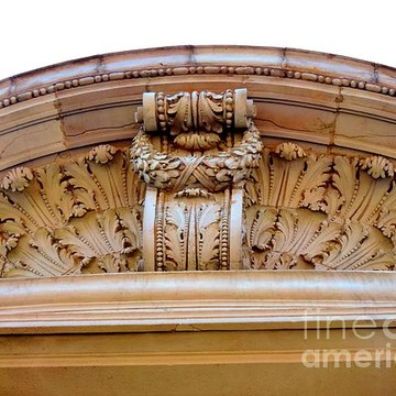 Buildings & Architectural Elements Collection