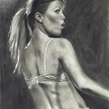 Burlesque art Collection