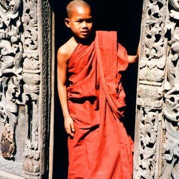Burma Collection