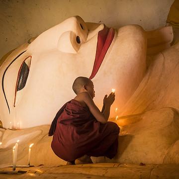Burma Myanmar Collection