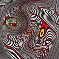 Buy or License Optical Illusion Art Collection