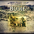 Ca Bodie Historic Ghost Town Collection