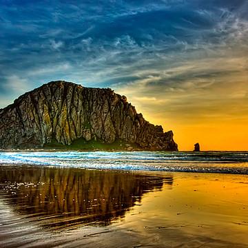 CA Coastal Views Collection